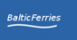 Logo Baltic Ferries