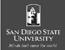 Logo San Diego State Universität