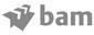 Logo BAM Woningbouw
