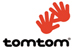 Logo TomTom International BV